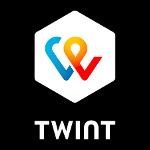 Sichere Zahlung mit dem Schweizer Standard-Zahlungsanbieter TWINT